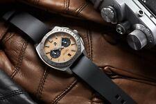 RZE - Valour - Vintage Salmon - Chronograph Watch