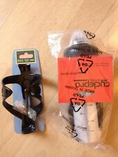 Cyclepro By Raleigh Water Bottle With Bottle Cage By Tesco
