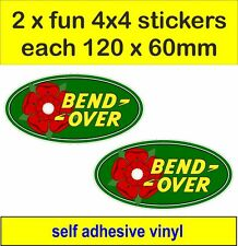 off road 4x4 fun stickers graphic LANCASHIRE decal land rover defender discovery