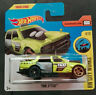 Time Attaxi Taxi Green HW City Works HOT WHEELS hotwheels MIB SEALED