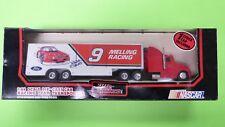 Bill Elliott #9 Melling Racing Champions 1:64 Scale Die-Cast Transporter