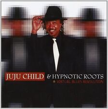 Juju Child - Virtual Blues Revolution, CD