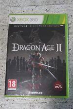 XBOX 360 Spiel - Dragon Age 2 Bioware Signature Edition - USK18