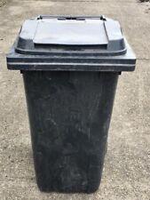 More details for wheelie bins 240l lot of 14