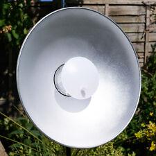 Elinchrom Silver Beauty Dish Softlite Reflector