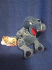 Meanie Beanie Babies Boris Mucousaurus Series One 1 Nwt Nos