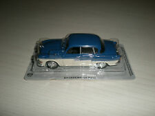Modelcar 1:43  SANCHSENRING P240
