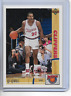 1991-92 Upper Deck Bo Kimble Rookie Standouts Insert Card