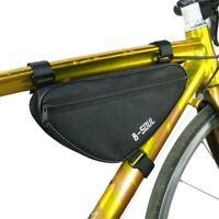Bici Triangolo Sacchetto Impermeabile Borsa da Bicicletta Borsa per Telaio Sacca
