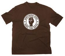Northern Soul Music Logo T-Shirt Keep The Faith Skinhead SHARP Vinyl Skin