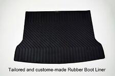Rubber Boot Liner Cargo Trunk Mat Tailored for Mercedes-Benz GLA 13-18 Custom