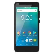 "Schok Freedom Turbo 5"" 2Gb Ram Smartphone Unlocked, Black Open Box"