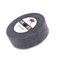 Nylon Fiber Polishing Grinding Wheel Abrasive Tool Grey 3 6 8 10 12'' 5P 7P 9P