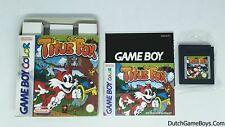 Titus the Fox - Nintendo Gameboy Color - GBC