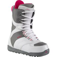 botas snow burton nuevas boots