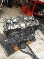 81 CB900 C Engine Motor with clutch oil cooler