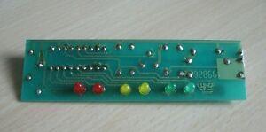 Powabyke / Powacycle electric bike battery circuit board Mark 1 (Mk1)