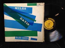 Miles Davis-Blue Haze-Prestige 7054-NYC LABEL