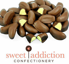 250g Premium Milk Chocolate Covered Bananas - Party Candy Buffet AUSTRALIAN MADE