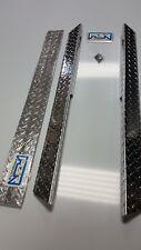 Club Car DS  82-up Rocker Panel & Kick panel for Golf Cart  Diamond Plate COVERS