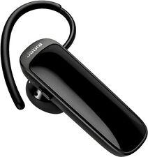 Jabra - Talk 25 Bluetooth Headset - Black