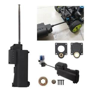 Electric Handheld Power Starter for 15cxp/18cxp Engine 1/8 1/10 Scale Car
