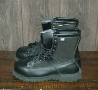 "Danner Acadia 8"" 22500 SIZE 9.5 D Gore-Tex Made in USA Leather Waterproof Liner"