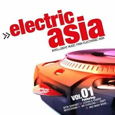 Electric Asia Nitin Sawhney MINT Royale Mo Horizons moodoramam deja MOVE NUOVO