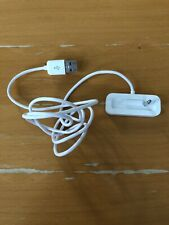 Genuine Authentic OEM iPod Shuffle 2nd Generation Apple USB Dock Cradle Charger