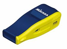 MIKASA Official Volleyball Whistle Beat Master No Cork nevy/yellow Japan F/S