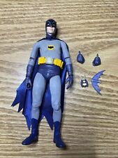 Authentic Neca 1966 Batman 7? figure