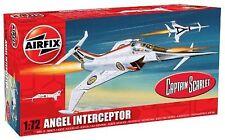 Captain Scarlet Angel Interceptor Model kit  / Gerry Anderson