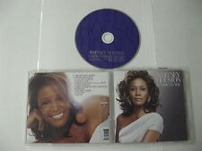 Whitney Houston - I look to you - CD Compact Disc