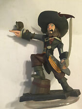 Disney Infinity 1.0 Figurine Barbossa Pirates of the Caribbean xbox ps3 PS4 3 DS PC