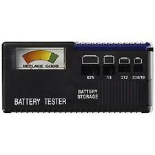Activair Hearing Aid Battery Tester