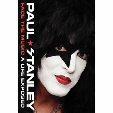 Buch über Rock Musik
