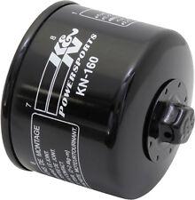 K & N Oil Filter KN-160 BMW