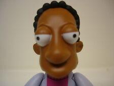 Kidrobot X Matt Groening Simpsons Series 2 Carl  2012 2013 1 3 4 5 8 Dunny Munny