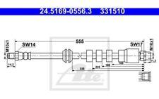 ATE Tubo flexible de frenos 24.5169-0556.3