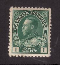 CANADA 1922 MINT #104, KING GEORGE V ADMIRAL ISSUE !!  A71