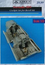 Aires 1/32 Tornado IDS Cockpit Set for Revell kit # 2130