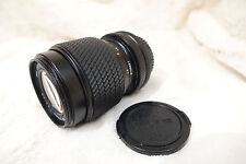Tokina Sz-x 80-200mm F4.5-5.6 lente de Canon FD Monte Lente de Calidad