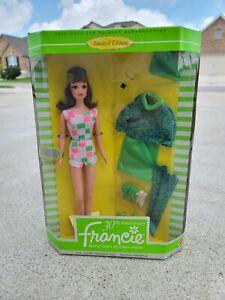 1996 Limited Edition Francie Mattel Barbie Doll 30th Anniversary
