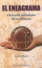 Eneagrama a la Luz Del Simbolismo de los Numeros-ExLibrary