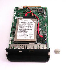HP DESIGNJET Z2100 FORMATTER & 320GB SATA HDD  Q6675-67029, Q6675-67033