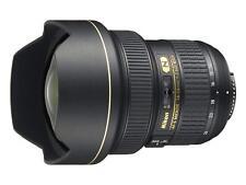 Nikon Super-Wide-angle Zoom Lens AF-S NIKKOR 14-24mm f / 2.8G ED Full Size EMS
