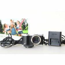 Samsung NX300 Digitalkamera - 20,3 MP Spiegellose Systemkamera - Kamera - Body