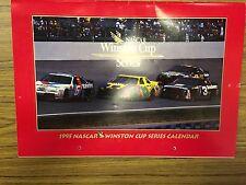 Nascar Calendar Winston Cup 1995