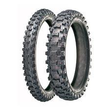 Michelin AC 10 Motocross/MX/Motorcycle Practice/Enduro Tyre Rear 120/90/18 65R
