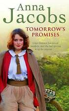 Tomorrow's Promises, Anna Jacobs | Paperback Book | Good | 9780340840801